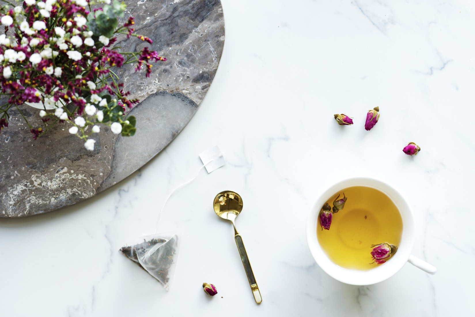 The 9 Best Herbal Teas You Should Try Today - Cup & Leaf