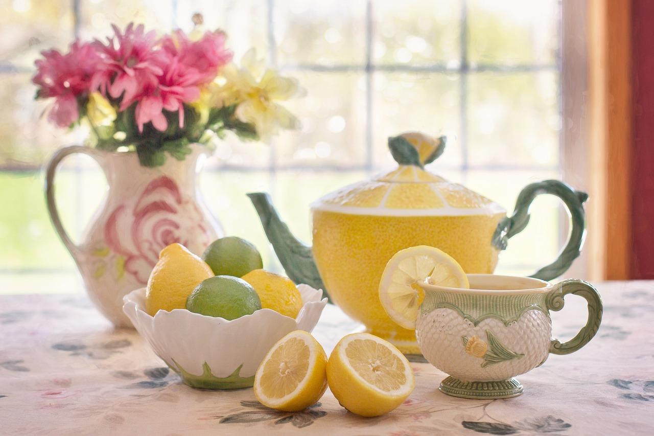 Why You Should Drink Lemongrass Tea - Cup & Leaf