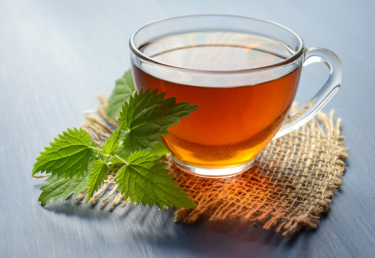 Benefits, Brewing Instructions, and Side Effects of Nettle