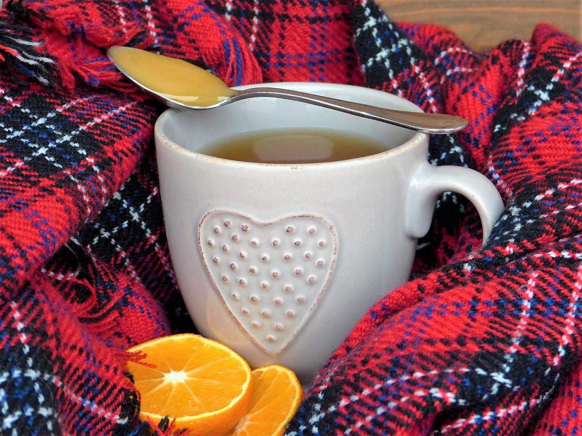 The 8 Best Teas For A Sore Throat - Cup & Leaf
