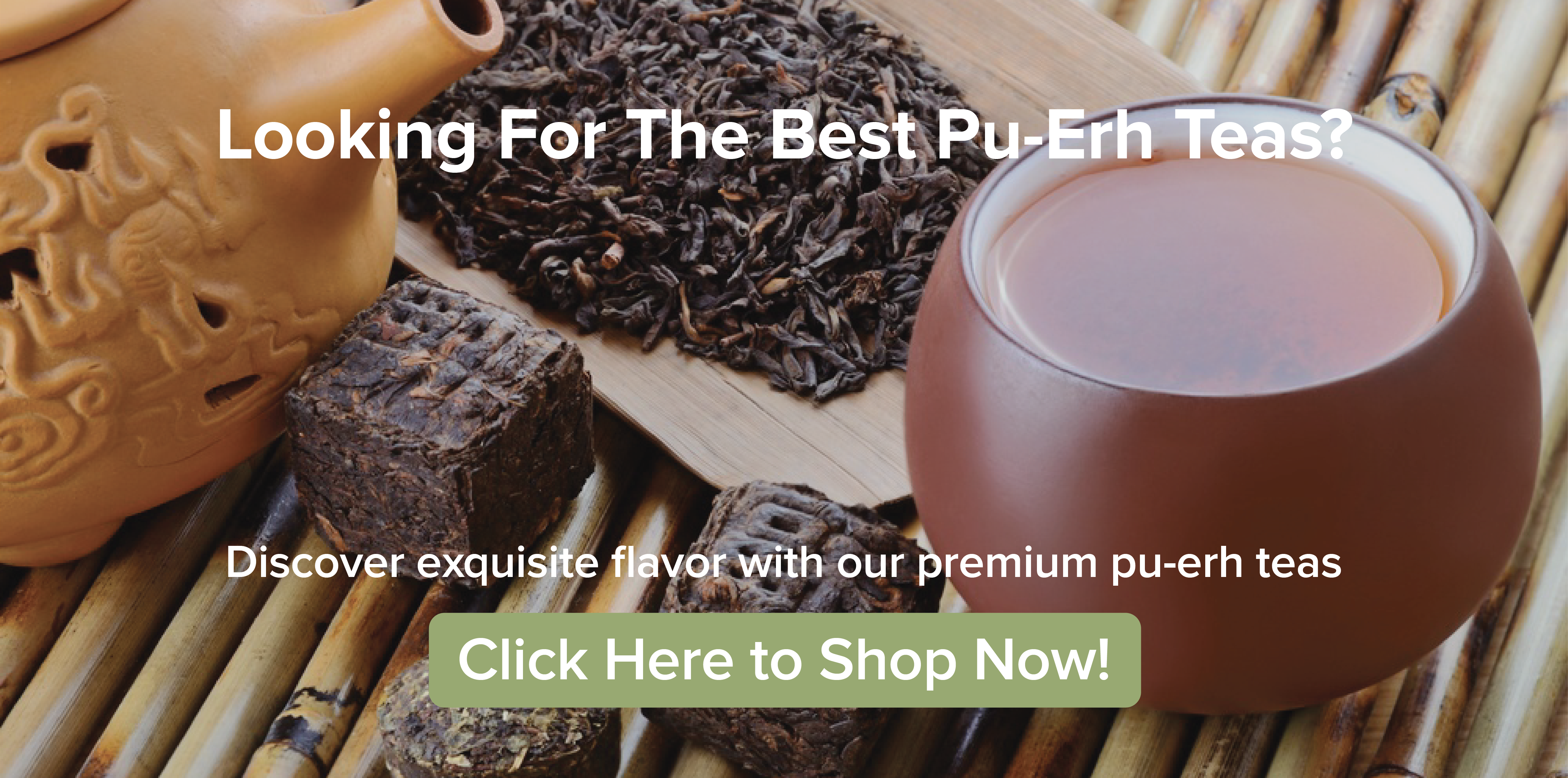 8 Pu-erh Tea Health Benefits You Should Know About - Cup & Leaf