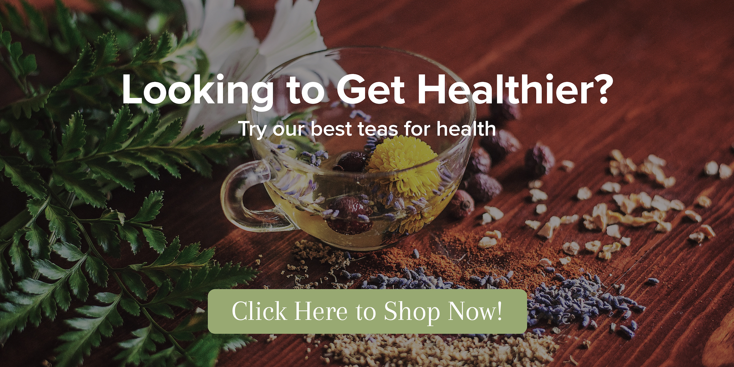 A Breakdown of the Healthiest Teas To Drink - Cup & Leaf