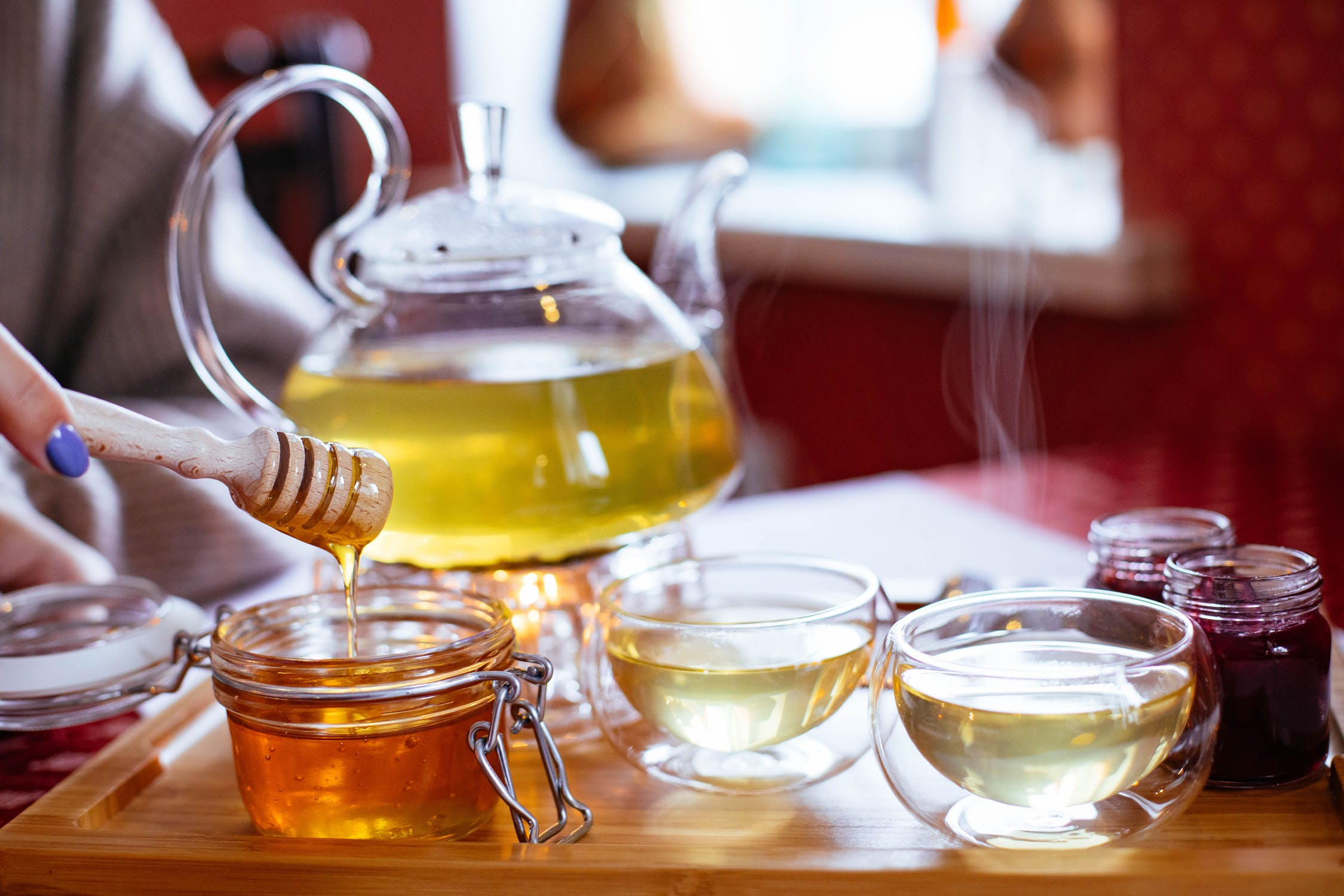The 6 Best Detox Teas For Weight Loss to Help You Slim Down