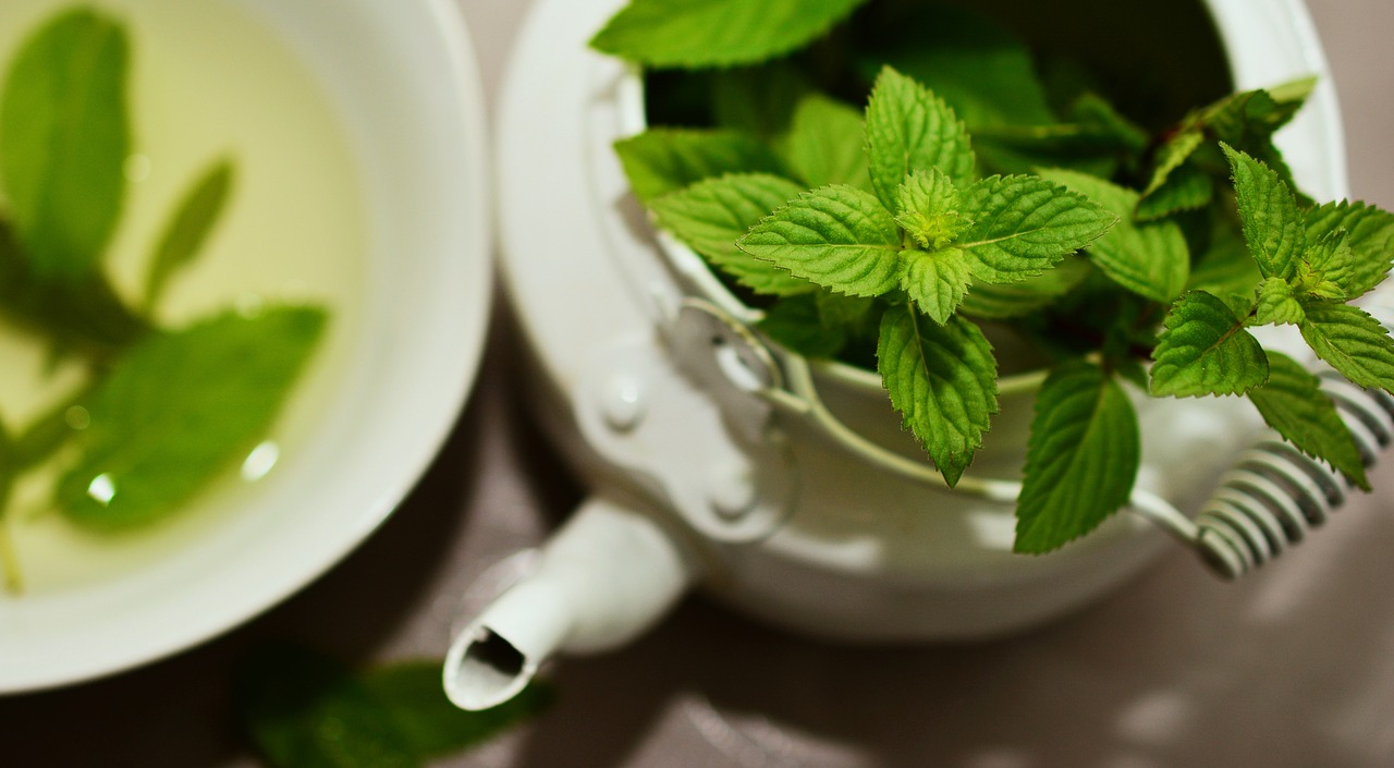 Accelerate Weight Loss With These 5 Delicious Teas - Cup & Leaf