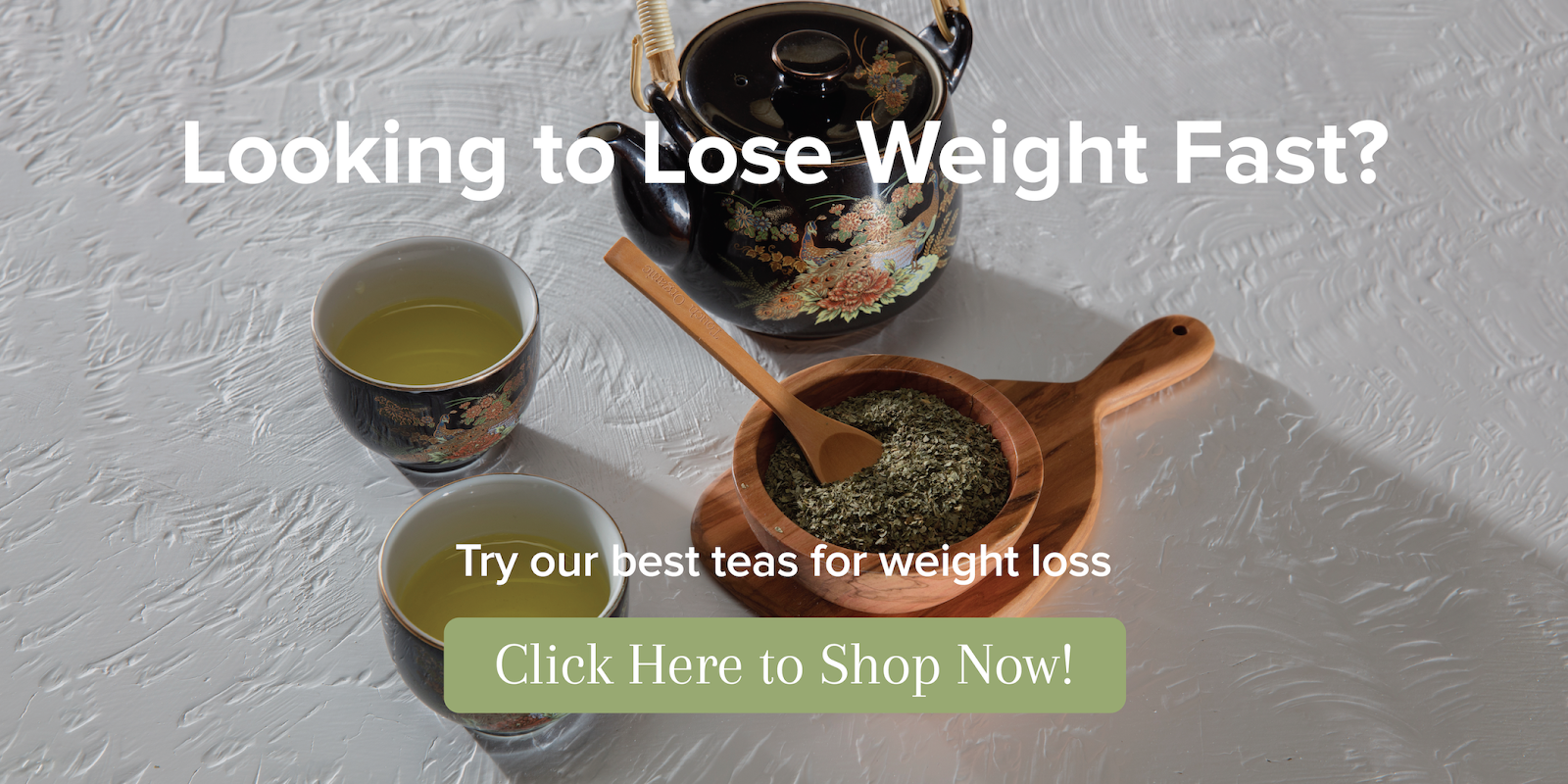 Shed Pounds And Boost Fat Burning With The Best Teas For Weight Loss