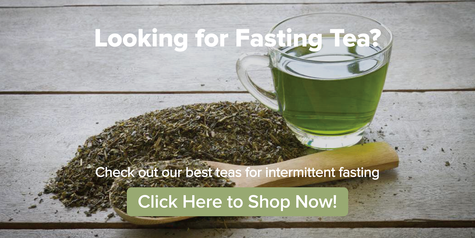 Intermittent Fasting: How Tea Can Boost Your Results - Cup