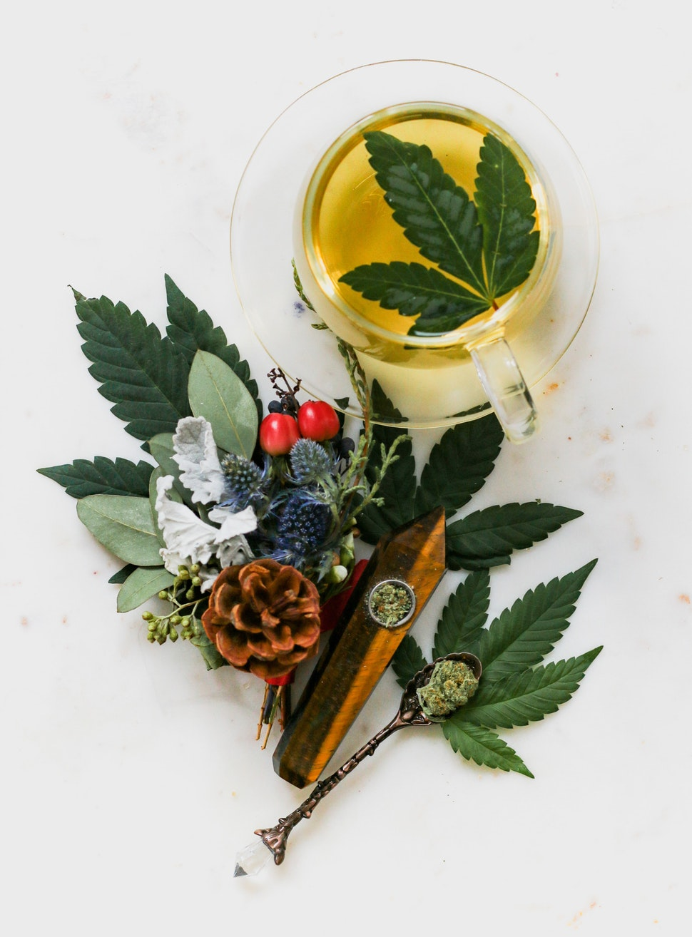 CBD Tea: Make Your Own With These Tasty Flavors - Cup & Leaf