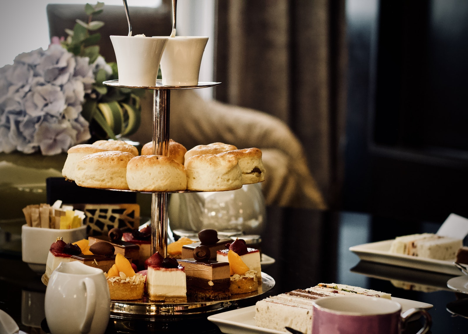 High Tea: Discover British Style With Afternoon Tea - Cup & Leaf