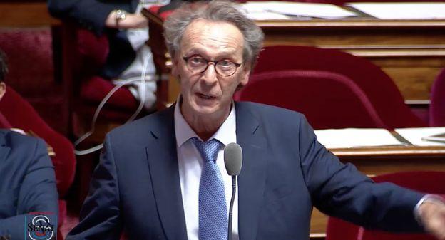 Faciliter la délégation d'assurance de prêt immobilier : Bourquin dénonce les banques