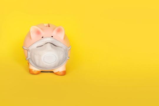 Confinement et assurance emprunteur : faites des économies !
