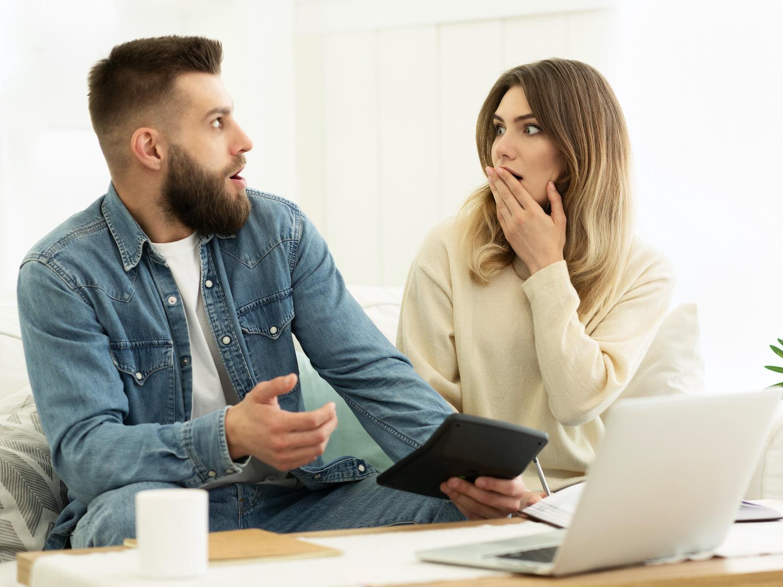 Difficile de rembourser votre prêt immo ? Changez d'assurance !