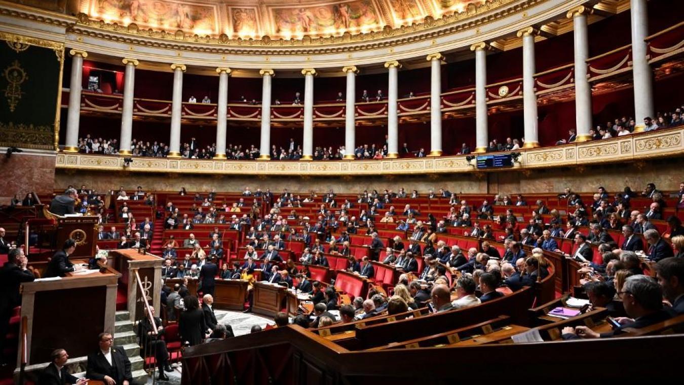 Bataille au Parlement pour faciliter le changement d'assurance-emprunteur