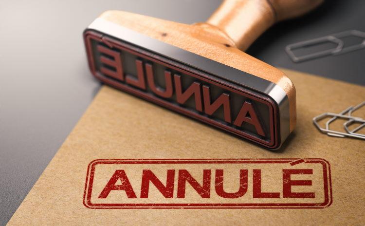 Réclamée par l'assureur, la nullité de contrat entraîne sa disparition : une sanction lourde de conséquences pour l'assuré.