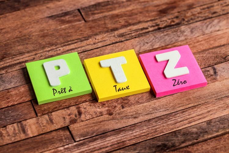 Le Prêt à Taux Zéro est un prêt bancaire qui n'applique pas de taux d'intérêt : ce dispositif est soumis à des conditions d'éligibilité.