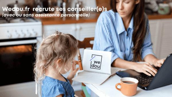 Conseiller / Conseillère clientèle en assurances