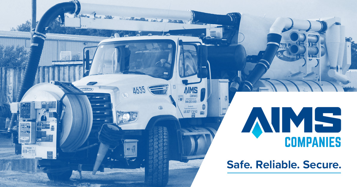 About Us | AIMS Companies | Safe. Reliable. Secure.