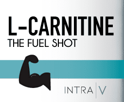 L Carnitine Shot nutrition therapy in The Woodlands