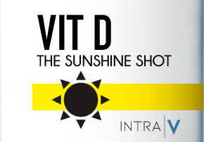 Vitamin D Shot nutrition therapy in The Woodlands
