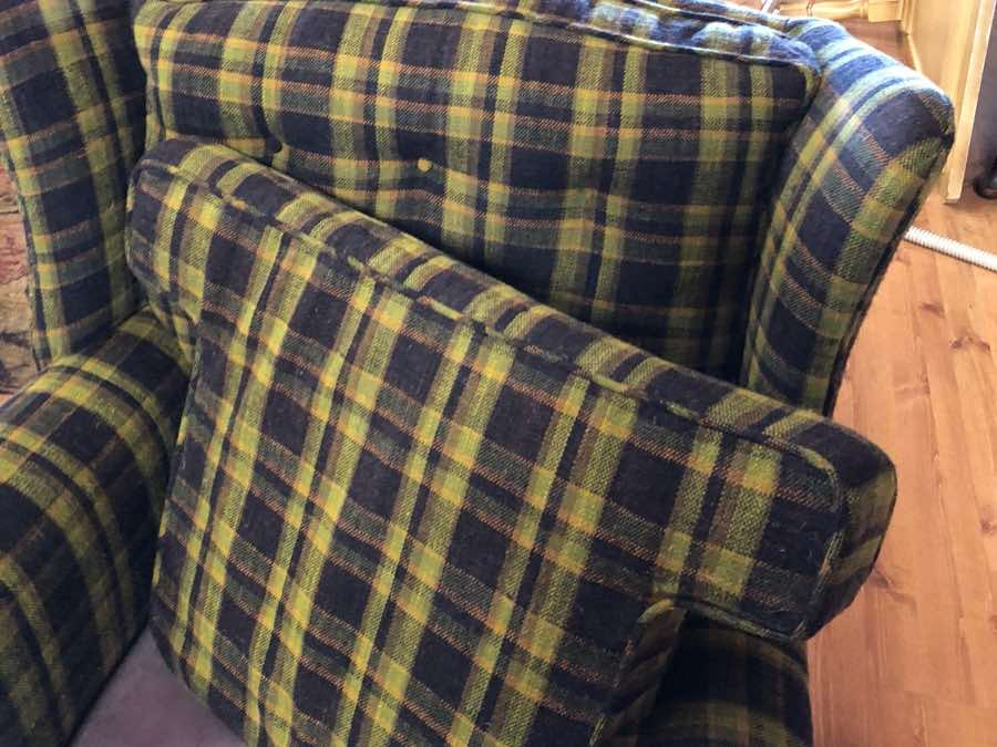 Upholstery Cleaning in Sonora CA
