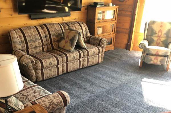 clean carpet and furniture in sonora california