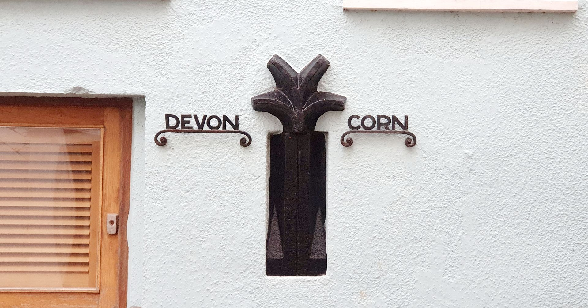 Devon|Corn House