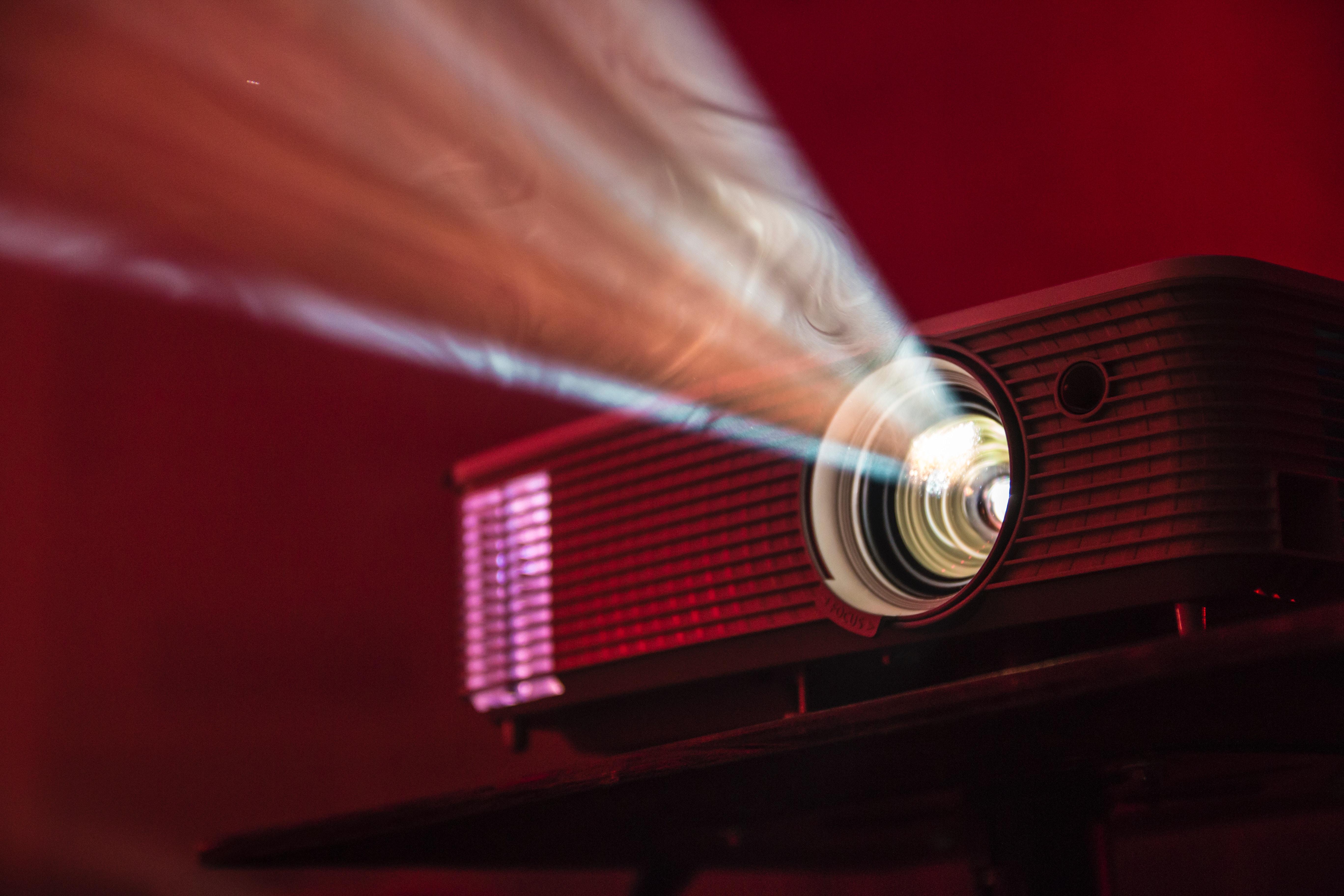 Audio Visual Technology_Brighton