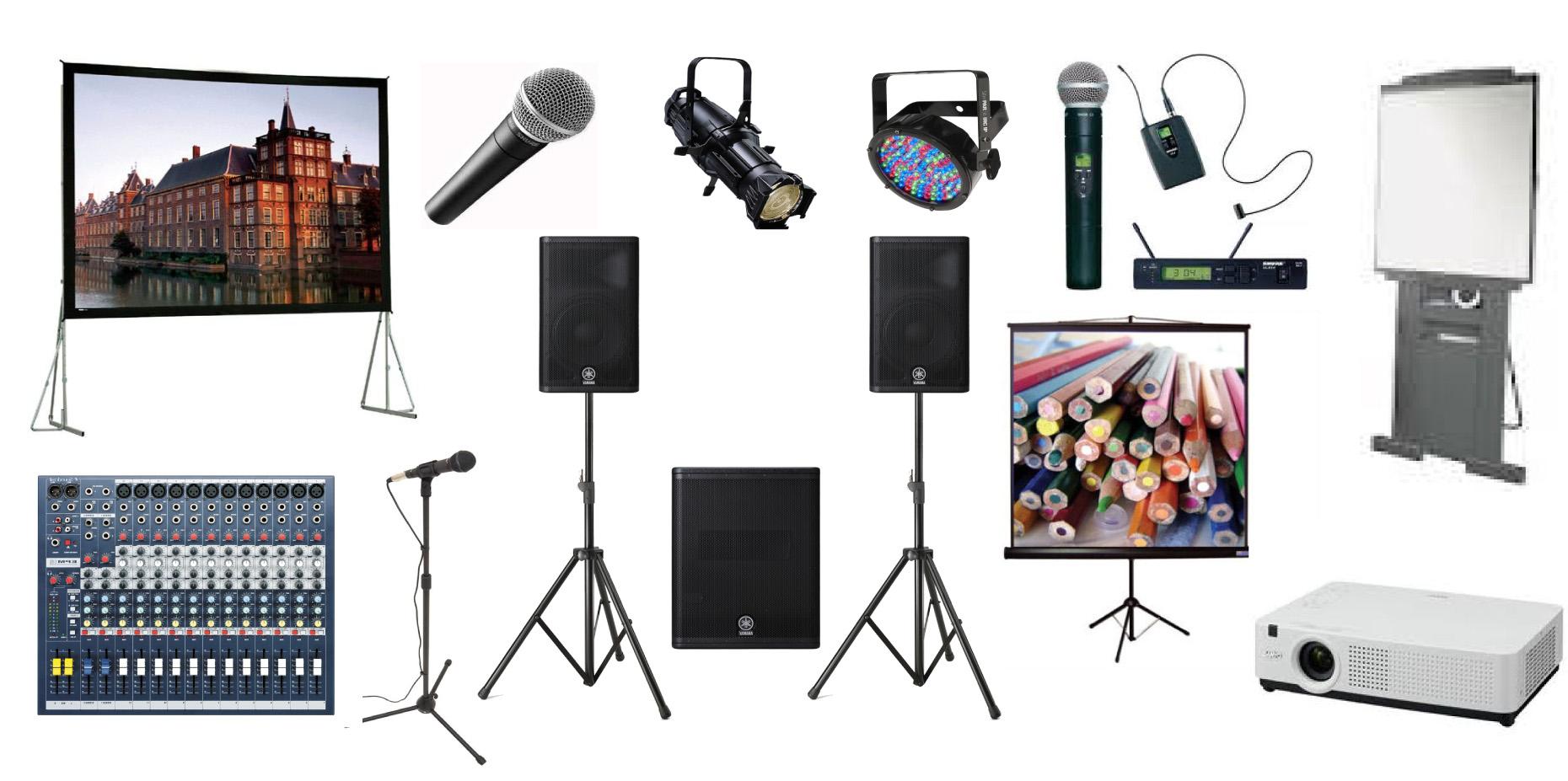 av-equipments