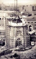 Heinz Chapel Image