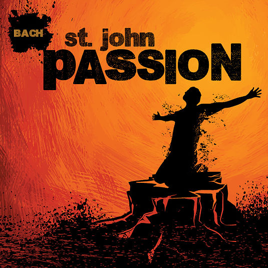 Resonance Works, St. John Passion