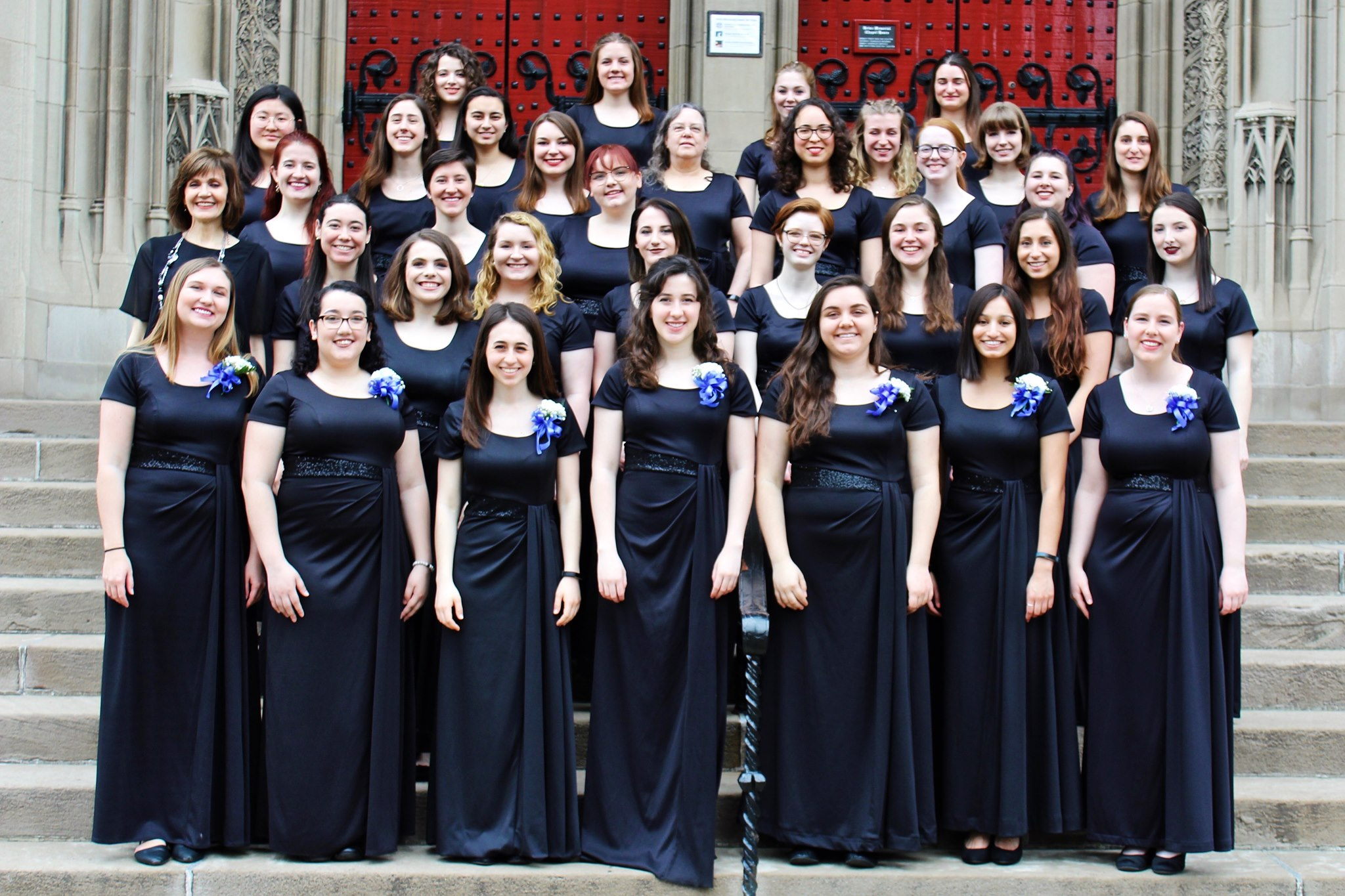 Women's/Treble Choir Festival