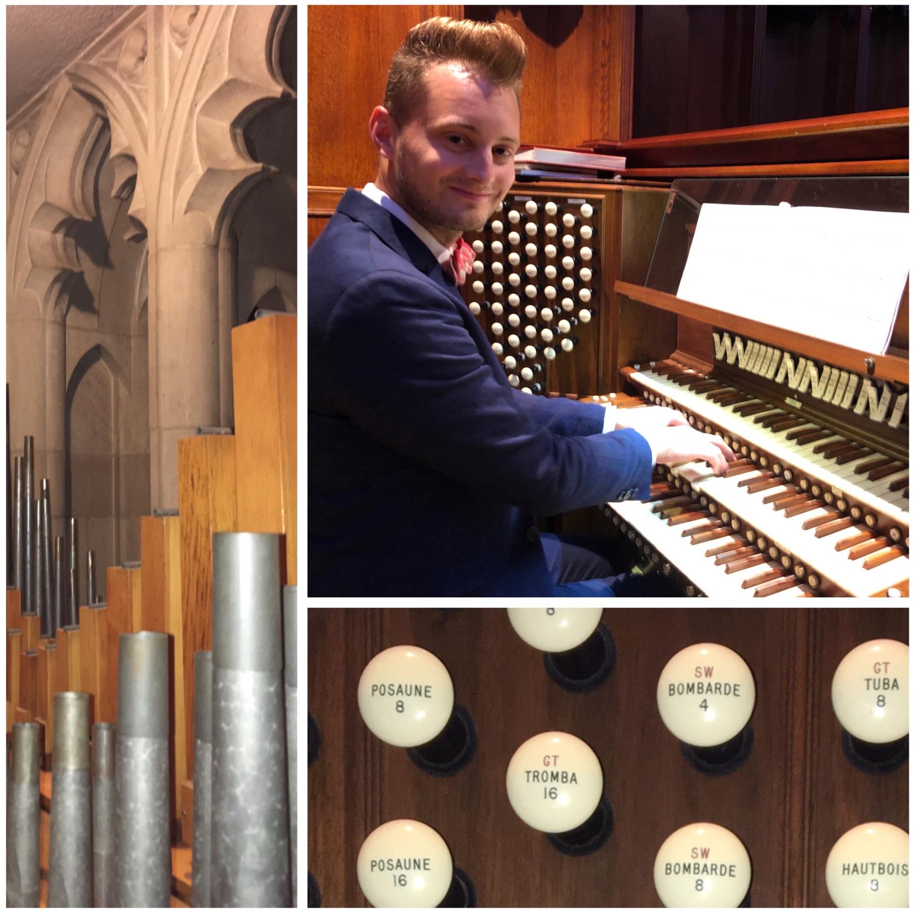 Organ 101