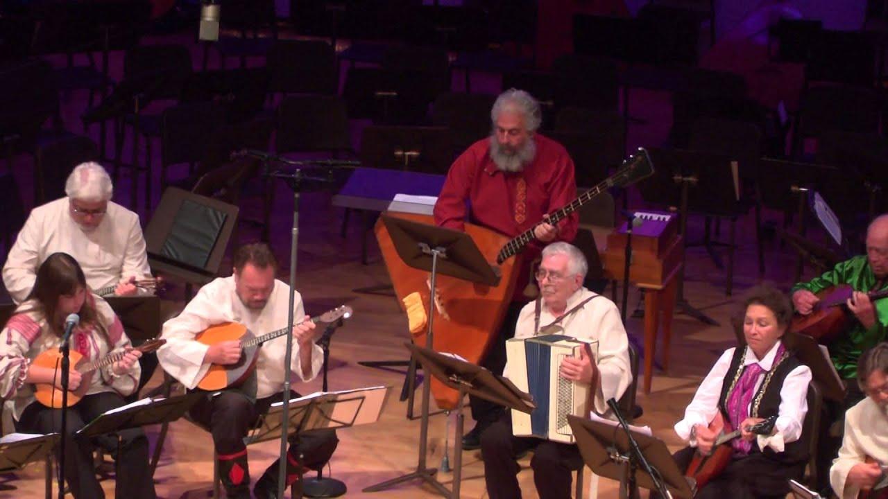 Russian Balalaika Orchestra of Pittsburgh