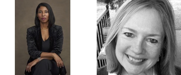 Khadijah Queen & Kathy Fagan: Readings and Onstage Conversation with Yona Harvey