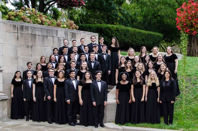 CANCELLED - Heinz Chapel Choir Spring Concert