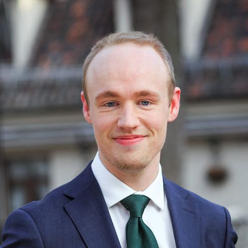Henrik Riksfjord