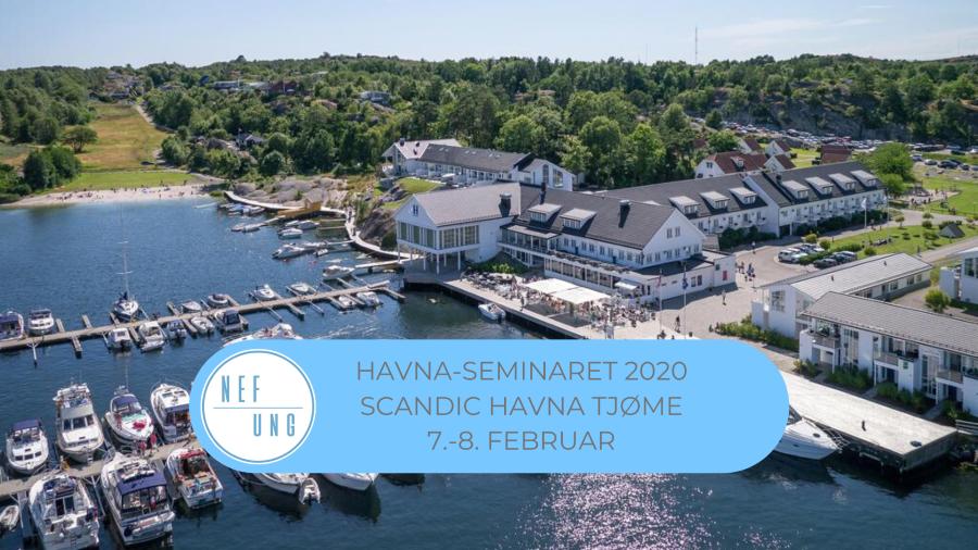 Havna-seminaret 2020