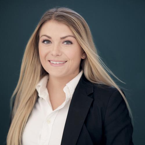 Sandra Kjellsen