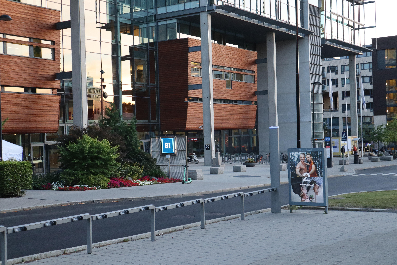 Eiendomsdagen BI Oslo