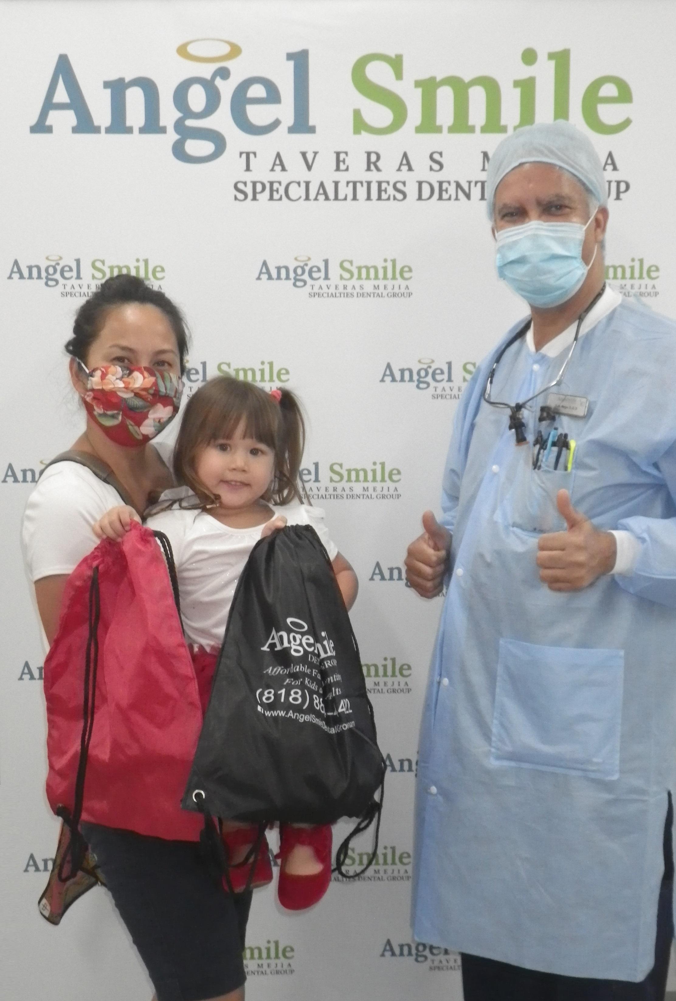 Family Dentist in Canoga Park & Chatsworth