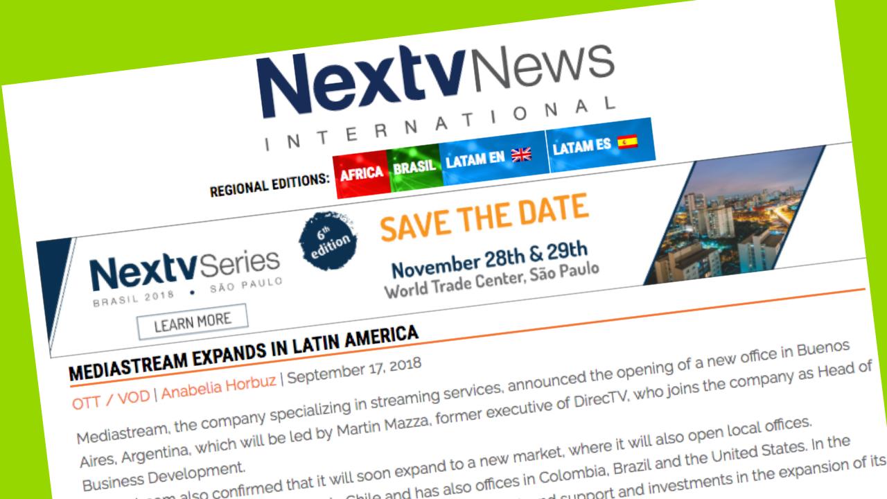 NextvNews
