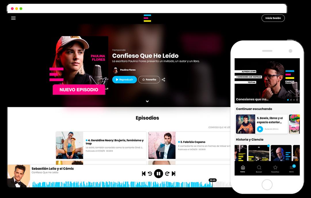 Cria sua rádio online com a Nowplaying Mediastream