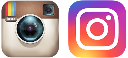 Instagram Logo Change