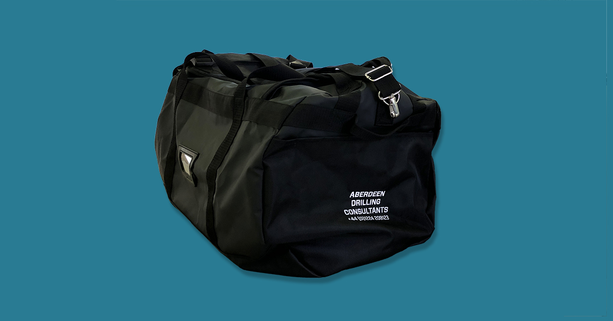 ADC Kit Bag