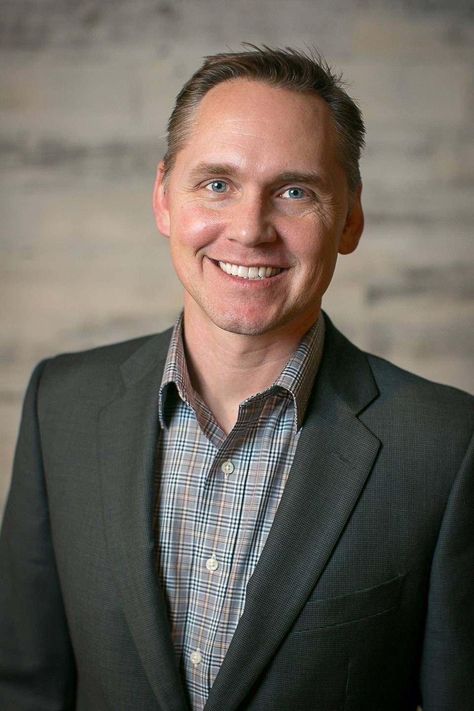 Michael Franklin of Tandem Financial