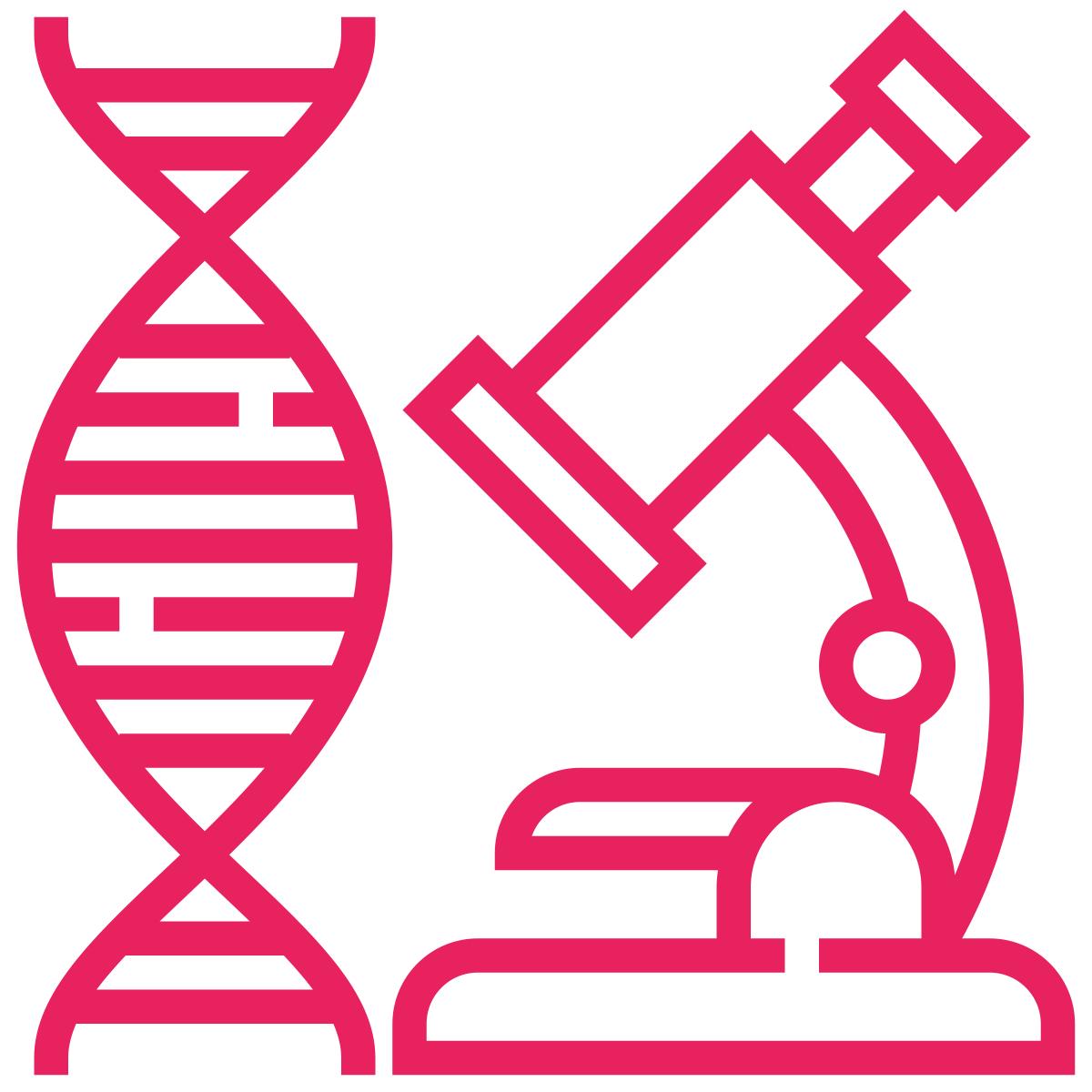 Proxima CRO DNA