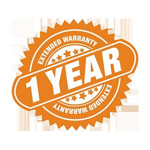 kps plumbing 1 year guarantee