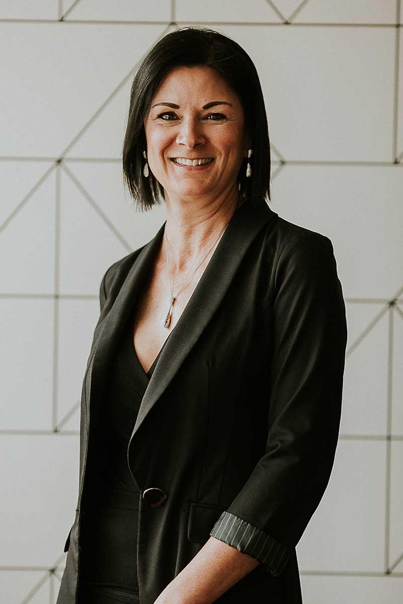 Virginie Landry-Dulude - Team member