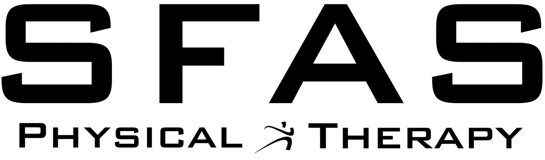 SFAS Physical Therapy Logo