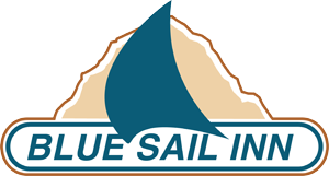 Blue Sail Inn Logo