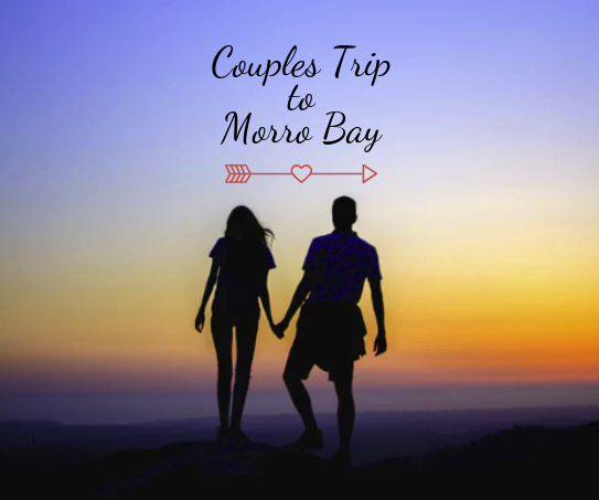 things to do in morro bay for couples